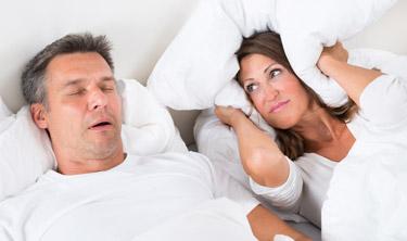 snoring-problems